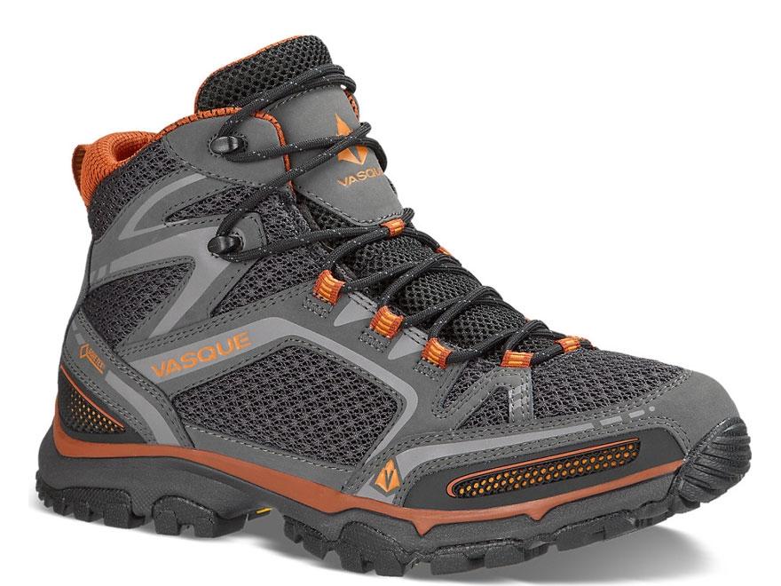 """Vasque Inhaler II GTX 5"""" Waterproof Hiking Boots Synthetic Men's"""