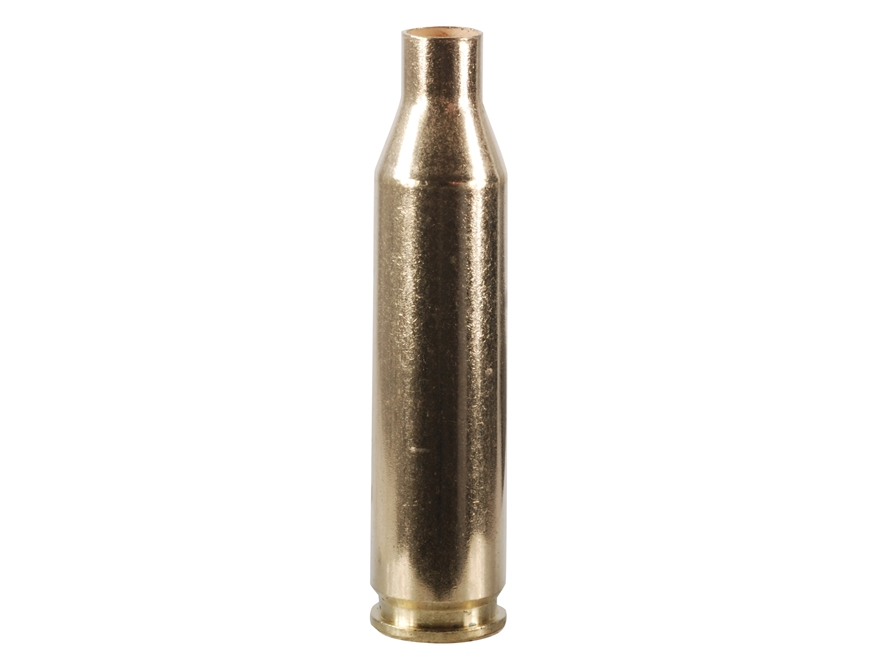 Quality Cartridge Reloading Brass 22-243 Winchester Box of 20