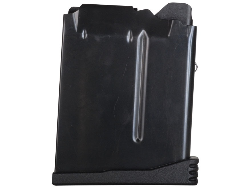 FNH Magazine FN SPR A5 TBM 308 Winchester Steel Matte