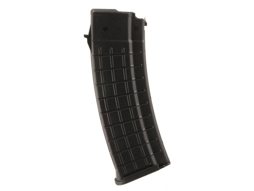 ProMag Magazine AK-47, WASR-3 223 Remington 30-Round Polymer Black