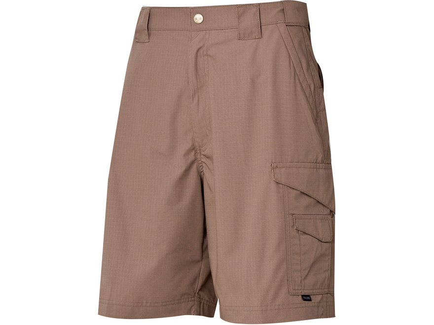 Tru-Spec Men's 24-7 Tactical Shorts Polyester/Cotton