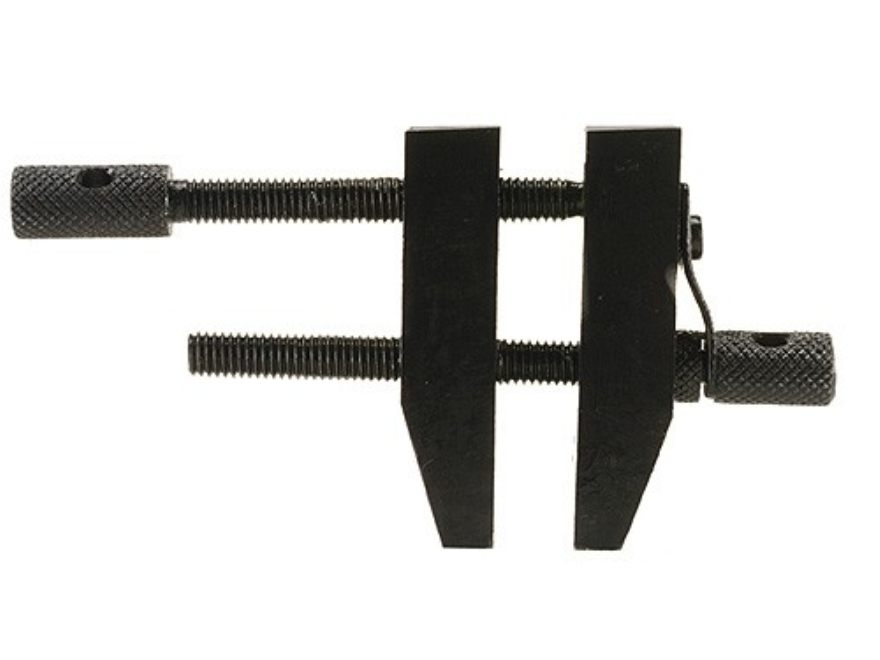Baker Parallel Toolmaker's Clamp