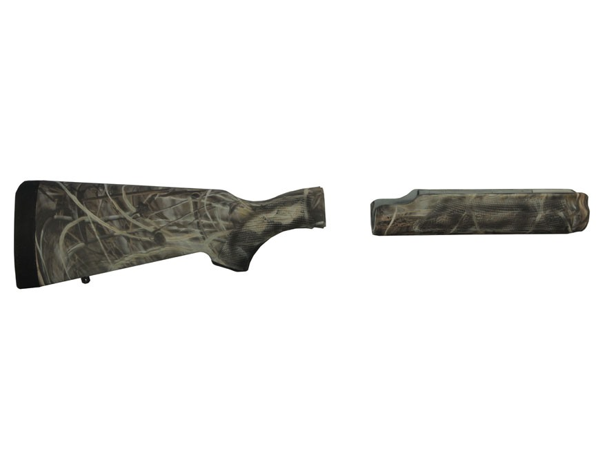 Champion Stock and Forend Remington 870 12 Gauge Synthetic