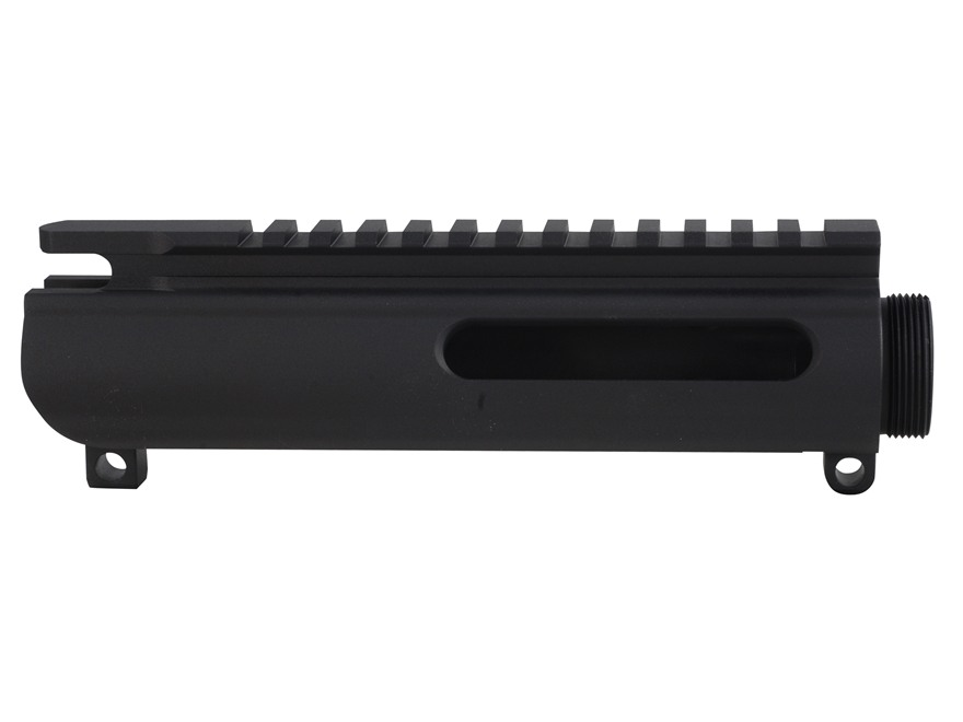 DPMS Upper Receiver Stripped AR-15 Low Profile Matte