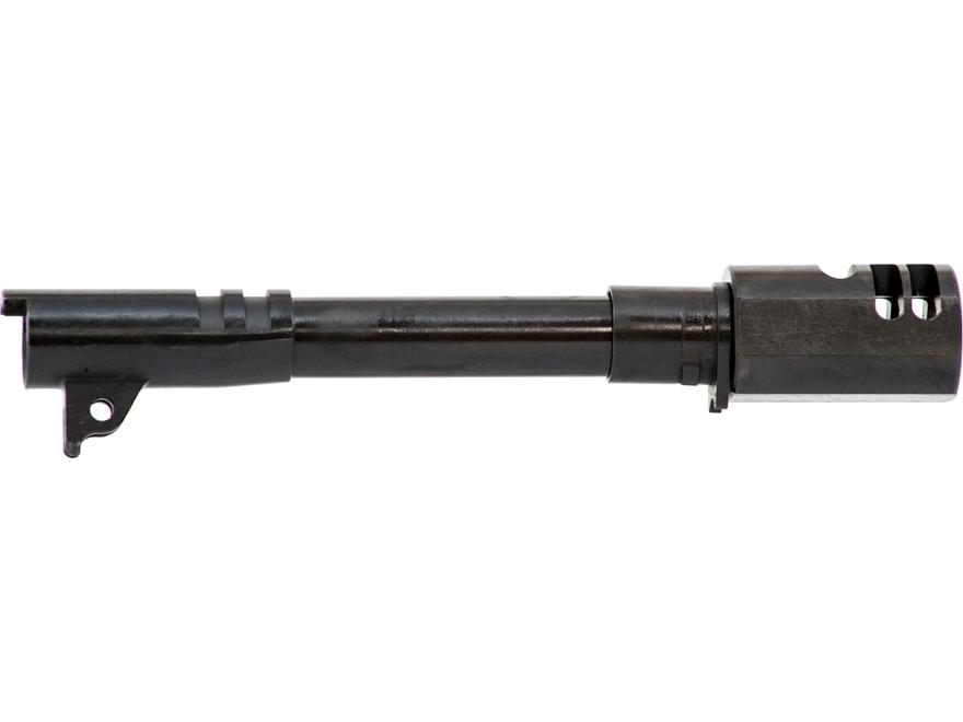 """Swenson Semi Drop-In Barrel with Compensator 1911 Government 400 Cor-Bon 1 in 16"""" Twist..."""