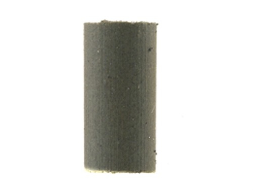 "Cratex Abrasive Point Cylinder 1/4"" Diameter 1/2"" Long 1/16"" Arbor Hole Coarse Bag of 20"