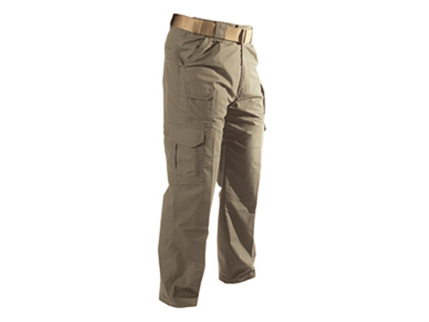 "BLACKHAWK! Lightweight Tactical Pants Synthetic Khaki 34"" Waist 32"" Inseam"
