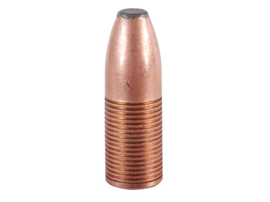 North Fork Bullets 470 Nitro Express (474 Diameter) 500 Grain Bonded Soft Point Box of 50