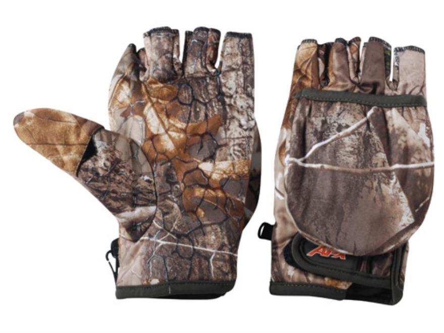 APX Glomitt Gloves Polyester