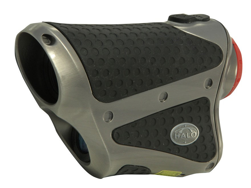 Wildgame Innovations Halo P1000X Rangefinder 6x Black