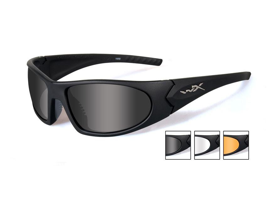 Wiley X Romer 3 Advanced Sunglasses