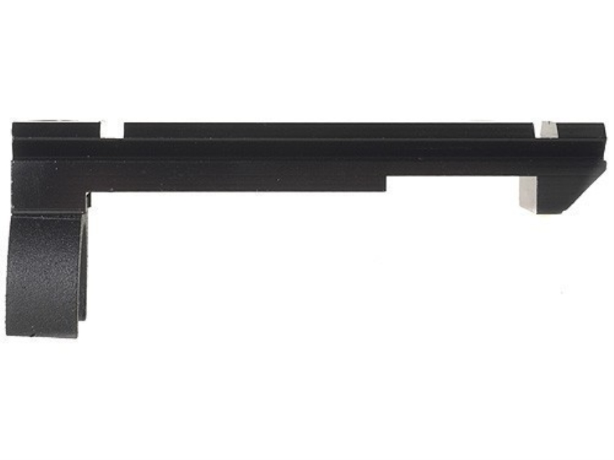 Weaver Mount Scope Base Ruger Mark I, Mark II #306 Gloss