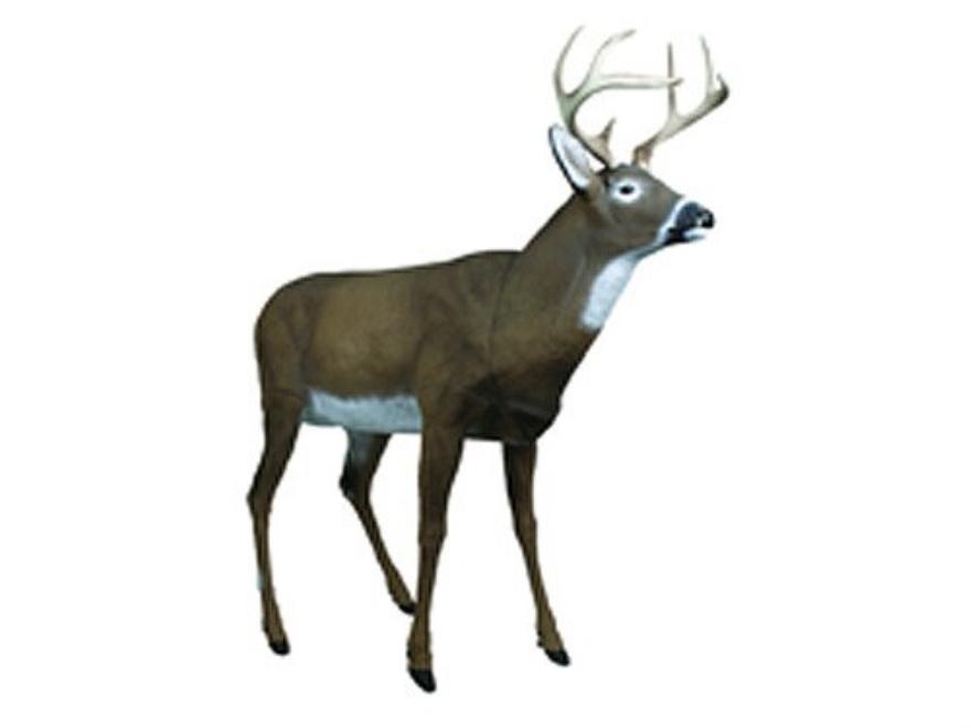 Flambeau Masters Series Buck Deer Decoy Polymer