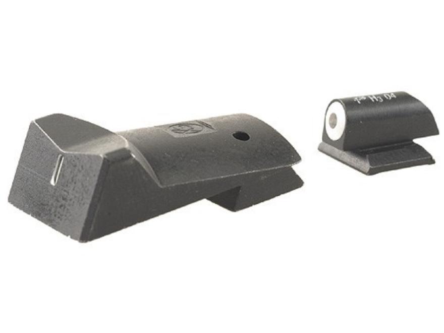 XS 24/7 Express Night Sight Set Kimber Pro Carry, Combat Carry Steel Matte Tritium