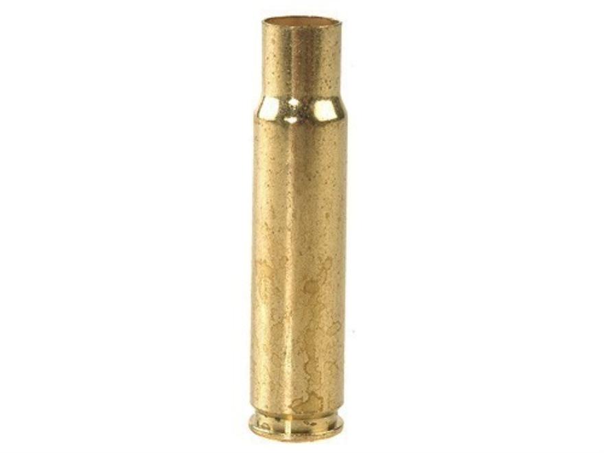 Winchester Reloading Brass 358 Winchester Bag of 50