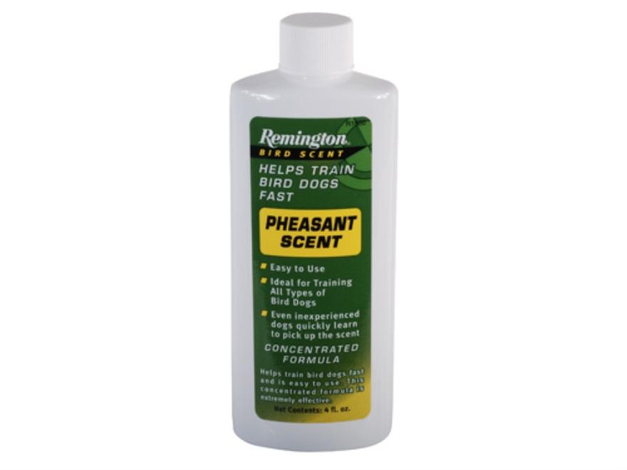 Remington Pheasant Dog Training Scent Liquid 4 oz