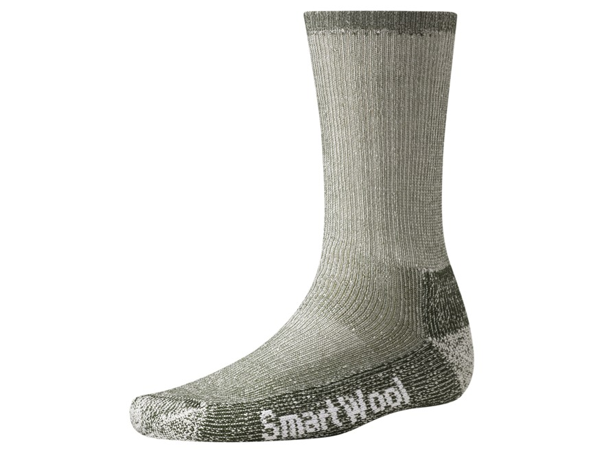 Smartwool Men's Trekking Heavy Crew Socks Wool Blend 1 Pair
