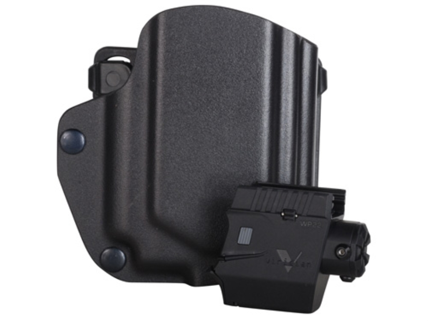 "Viridian 5mW Green Laser Sight Walther P22 (with 3.4"" and 5"" Barrels) Matte Includes Ky..."