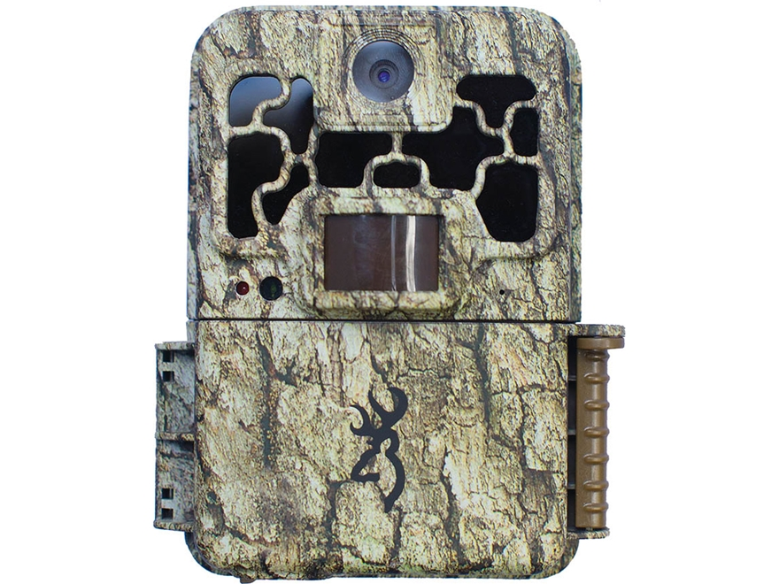 Browning Spec Ops FHD Black Flash Game Camera Camo