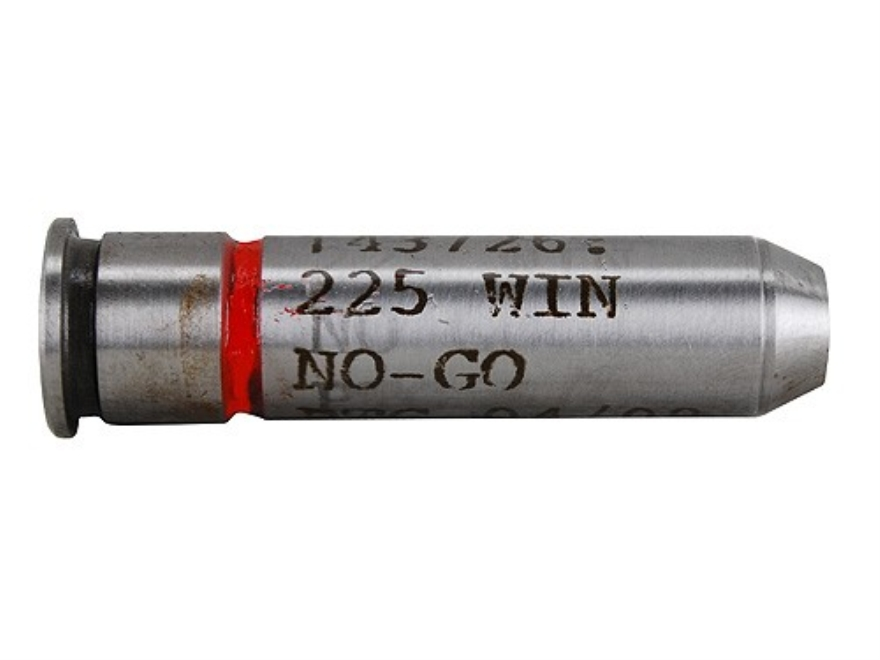 PTG Headspace No-Go Gauge 225 Winchester
