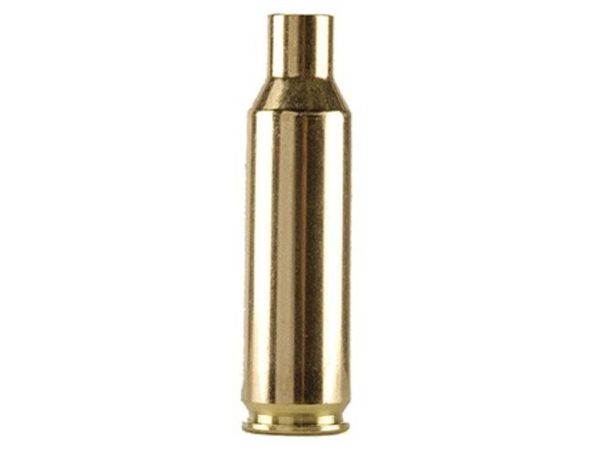 Nosler Custom Reloading Brass 300 Remington Short Action Ultra Magnum Box of 25