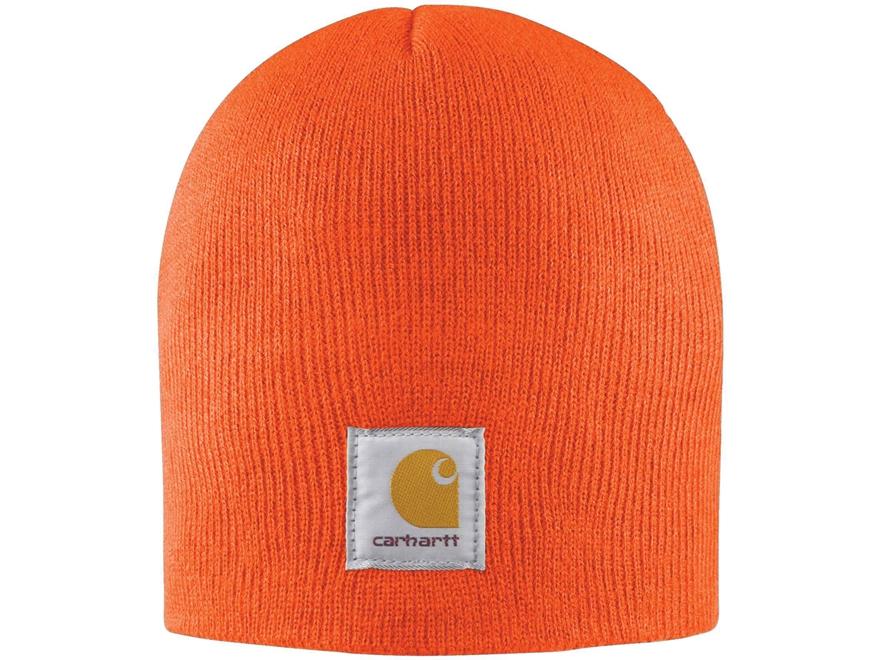 Carhartt Men's Acrylic Knit Hat Acrylic