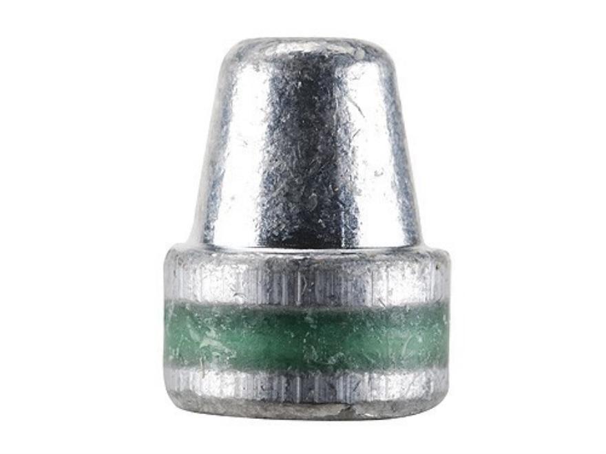 Hunters Supply Hard Cast Bullets 45 Caliber (452 Diameter) 175 Grain Lead Semi-Wadcutter