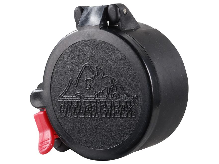 Butler Creek Flip-Up Rifle Scope Cover Eyepiece (Rear)