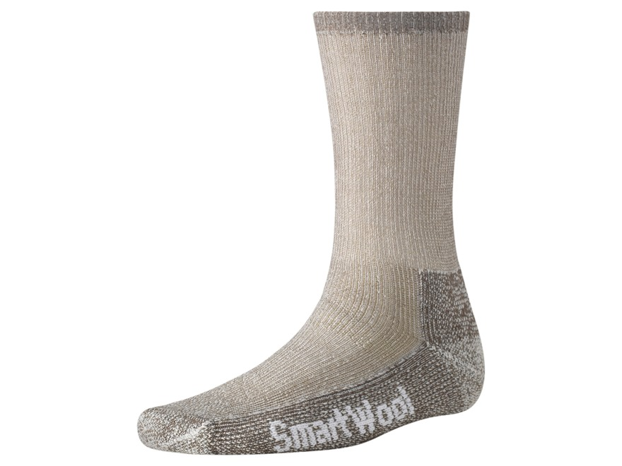 Smartwool Men's Trekking Heavy Crew Socks Wool Blend 1 Pair