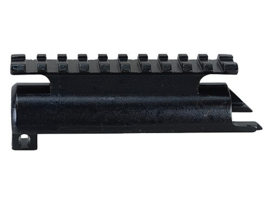 Weaver 1-Piece Multi Slot Tactical Weaver-Style Base for SKS Matte