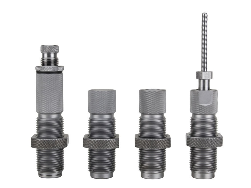 Hornady Custom Grade New Dimension 4-Die Set