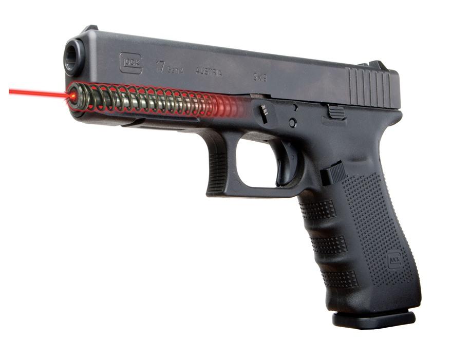 ARMSLIST - For Sale: Green lasermax guide rod laser - Glock 21 Gen 4