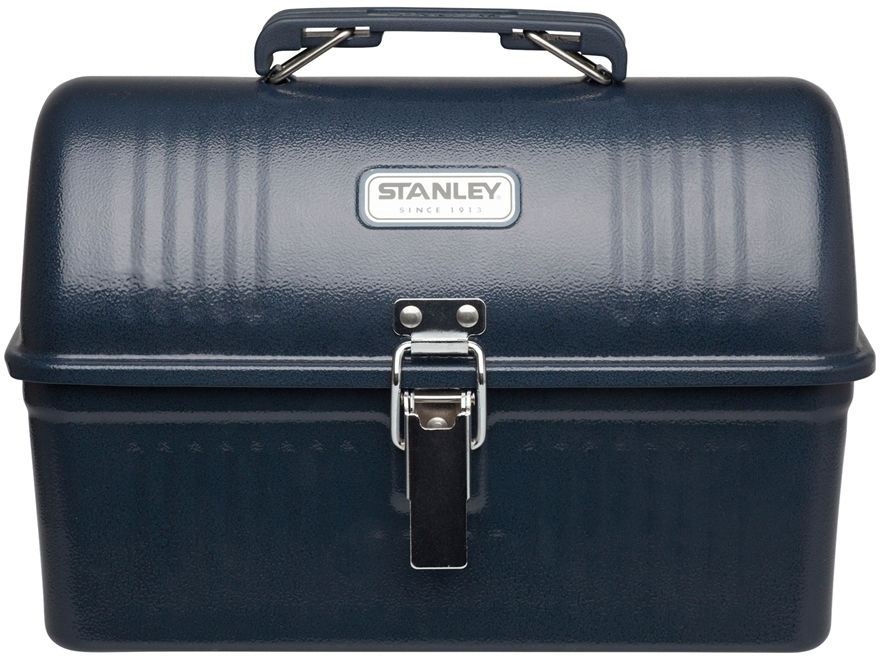 Stanley Classic Lunch Box 5.5 Qt Navy