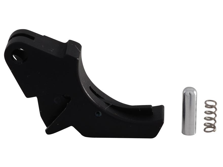 Apex Tactical Action Enhancement Kit (AEK) Trigger S&W M&P Aluminum Black