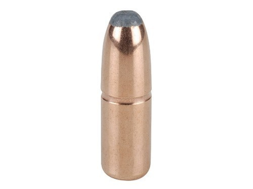 Woodleigh Bullets 404 Jeffery (423 Diameter) 450 Grain Bonded Weldcore Round Nose Soft ...