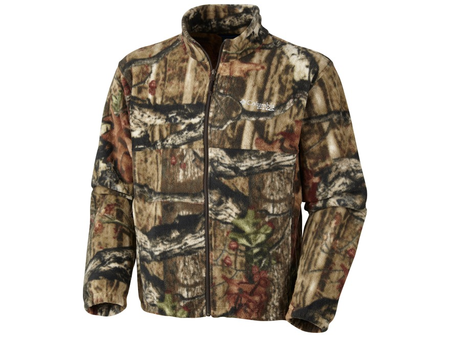 Columbia Sportswear Men's PHG Fleece Jacket