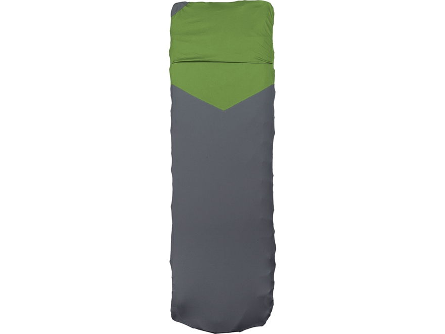 Klymit V Sheet Polyester Green and Gray