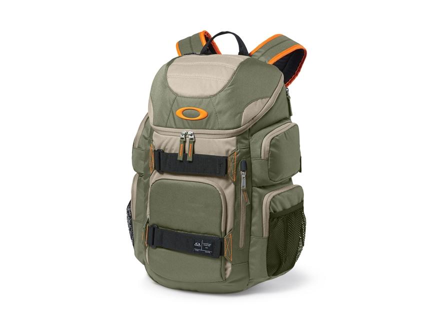 Oakley Enduro 30 Backpack Polyester Dark Brush