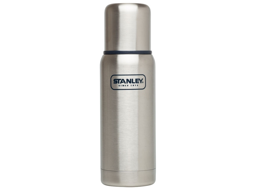 Stanley Adventure Vacuum Bottle 17 oz Stainless Steel