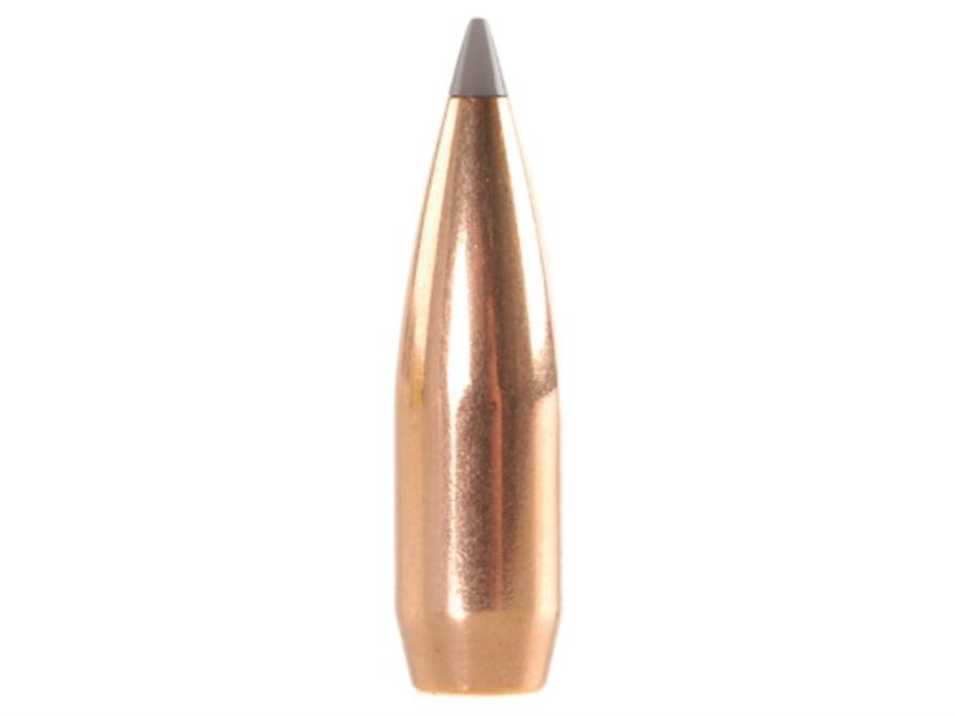 Factory Second Match Bullets 30 Caliber (308 Diameter) 155 Grain Polymer Tip Spitzer Bo...