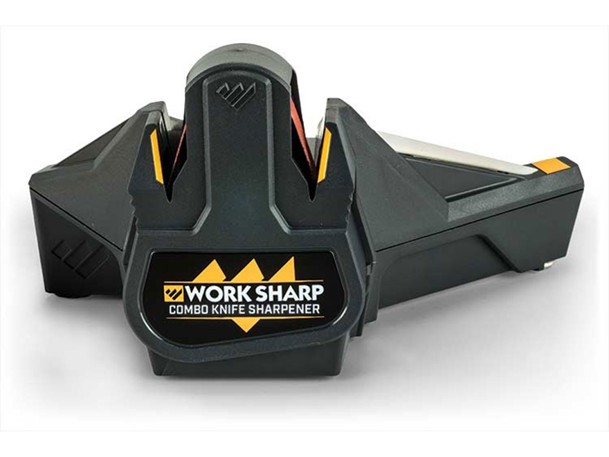 work sharp combo knife sharpener - Knife Sharpener