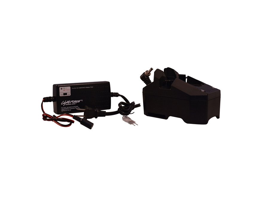 Lightforce Cordless Battery Pack NiMh 4.5 Amp Hour with Charger