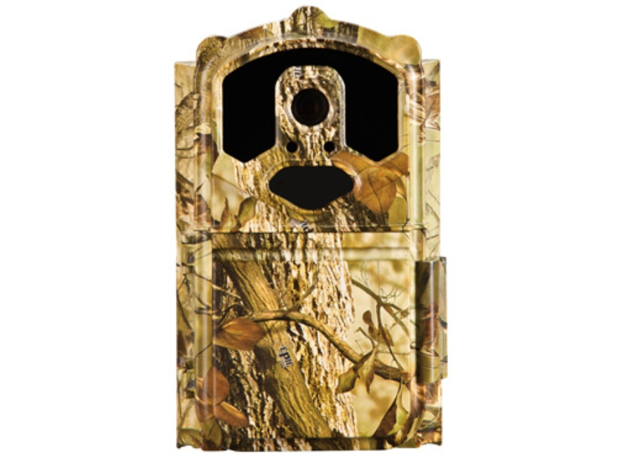 Big Game EyeCon Storm Black Flash Infrared Game Camera 9.0 Megapixel with Viewing Scree...