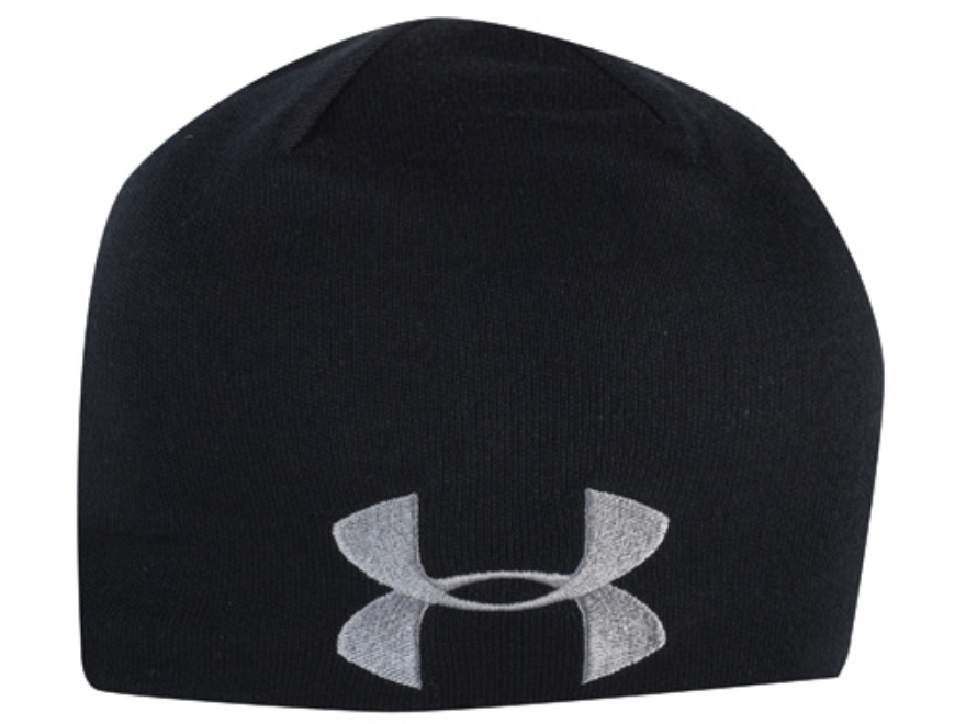 Under Armour Active Beanie Polyester Black