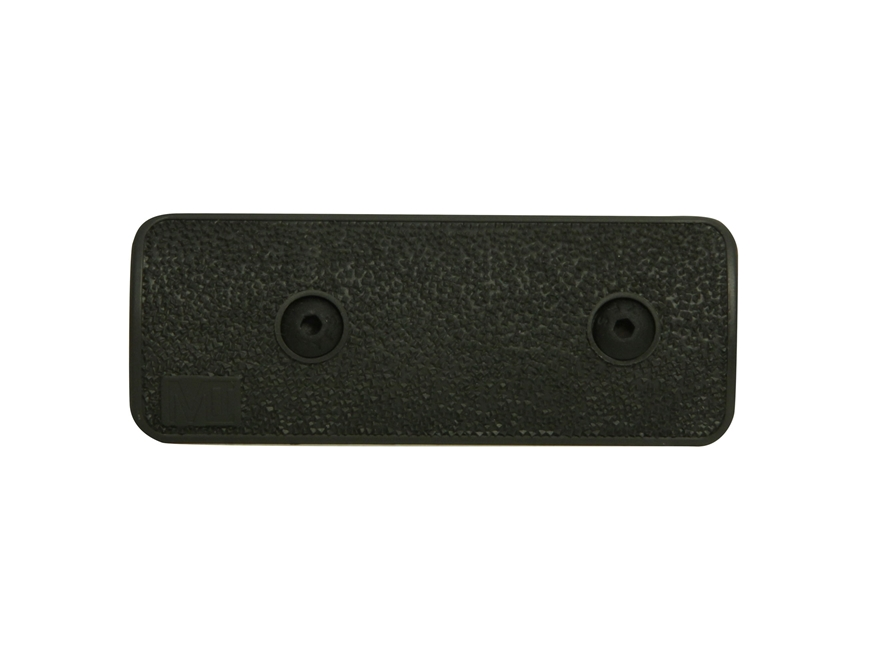 Midwest Industries KeyMod 3-Slot Panel Textured Polymer Black