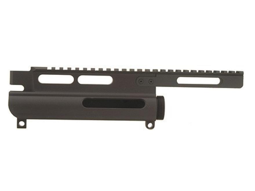 DPMS Upper Receiver Stripped AR-15 Extended Rail Matte