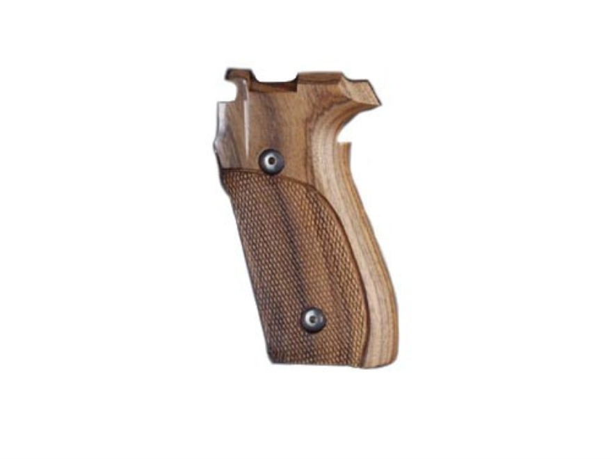 Hogue Fancy Hardwood Grips Sig Sauer P228, P229 Checkered