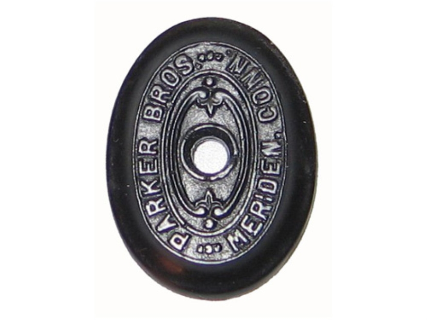 Vintage Gun Grip Cap Parker with Trademark Polymer Black