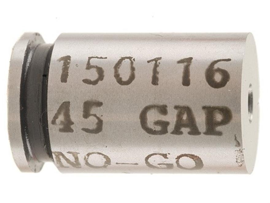 PTG Headspace No-Go Gauge 45 GAP