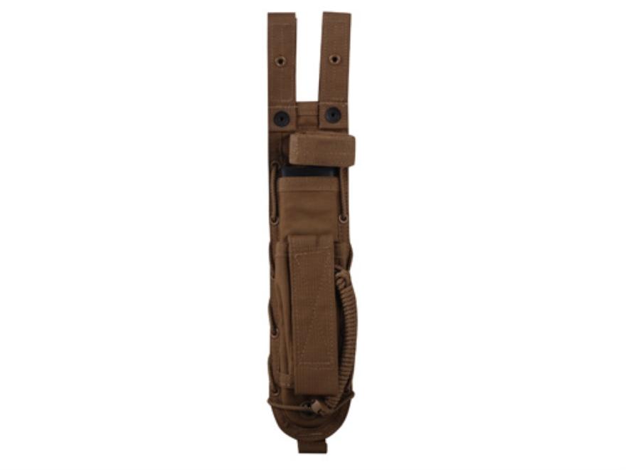 Combat master knife sheath long dress